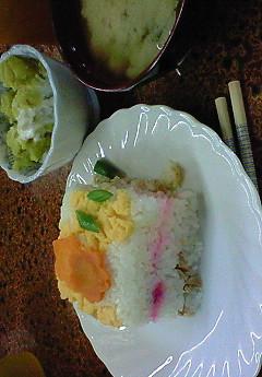 料理教室(<br />  ・∀・)ノ
